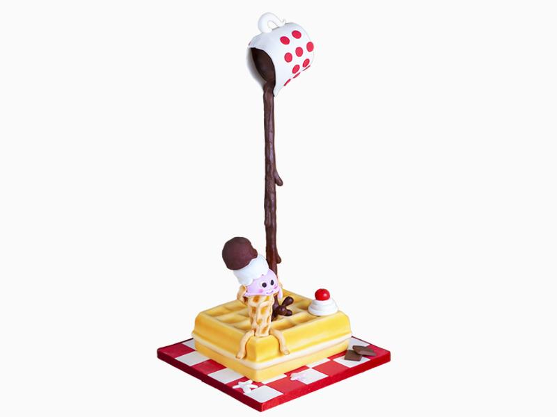 como-hacer-pastel-chocolate-anti-gravedad