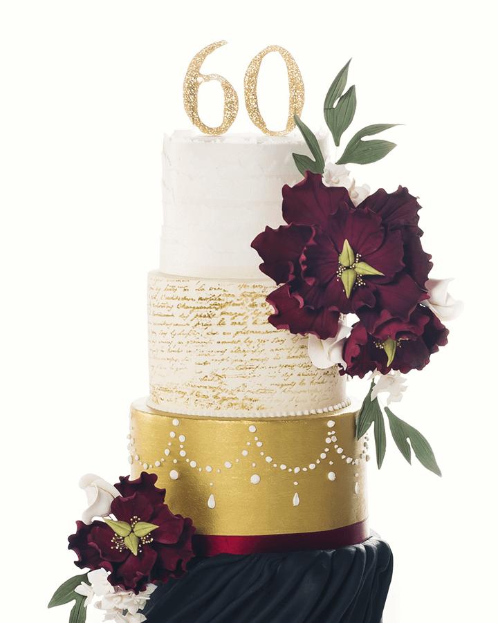elegant-birthday-cake