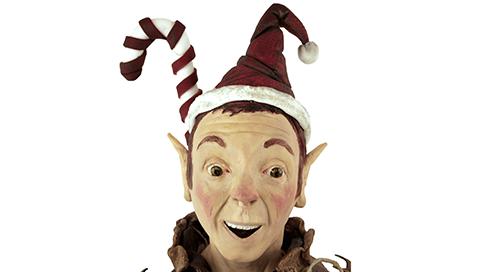 chocolate-christmas-cake