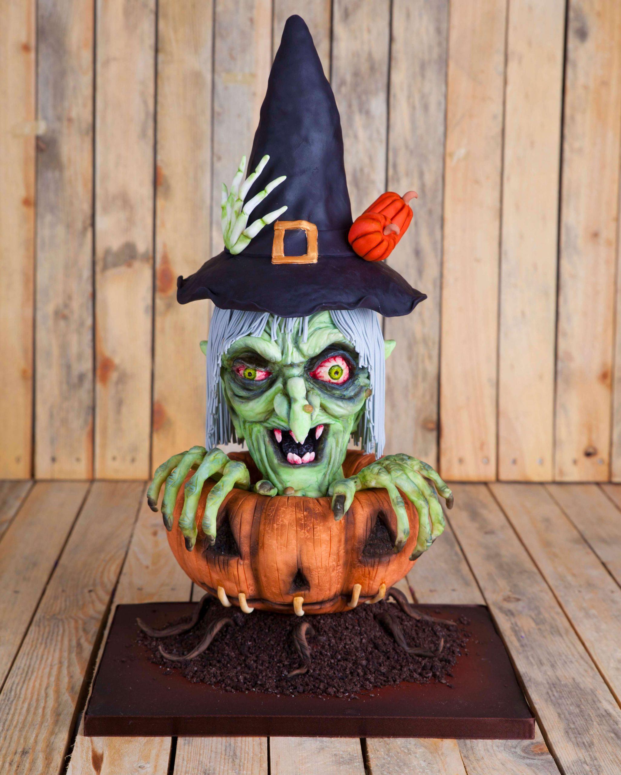 tarta-halloween-fondant
