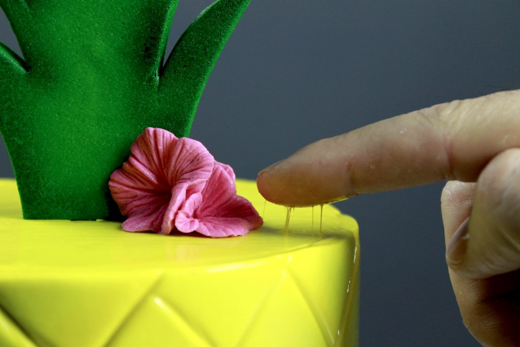 """Cómo solucionar los 10 errores más comunes en pastelería creativa. El """"ABC"""" de la decoración de pasteles – PARTE 2"""